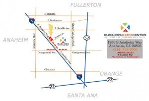 Business Expo MAP